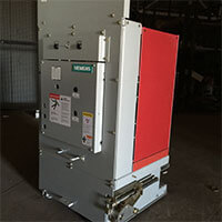 Siemens High Voltage Circuit Breakers